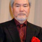 蟹江敬三の死因は胃がん!闘病生活や晩年について